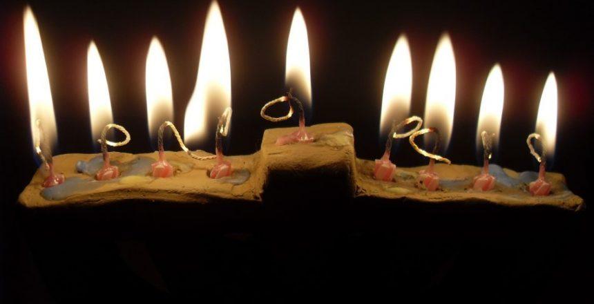 hanukkah- המובילים והמשפיעים